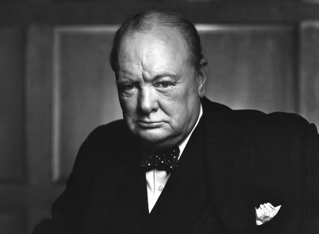 """Winston Churchill's """"Sinews of Peace"""" 1946 speaks to our time"""