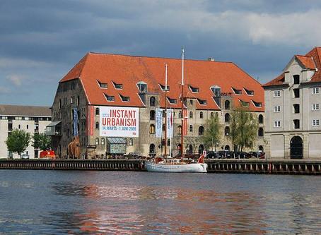 Nordic Outbreak at Danish Architecture Center, Copenhagen, Denmark