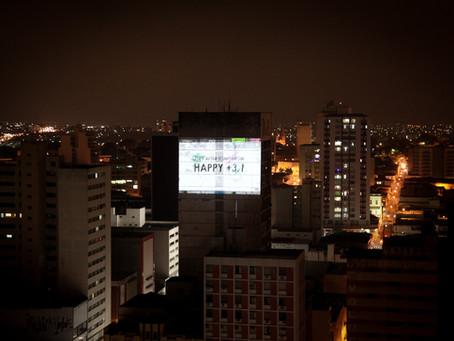 SOUTH AMERICA: Argentina, Brazil, Uruguay