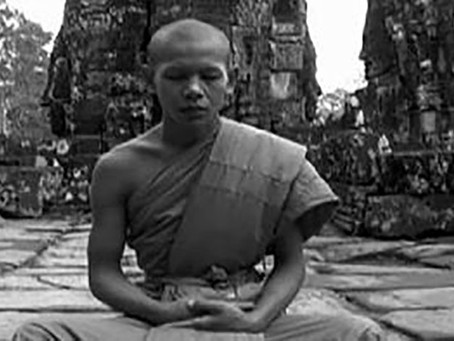 "Chris Rainier, ""Sacred: Angkor Wat"""