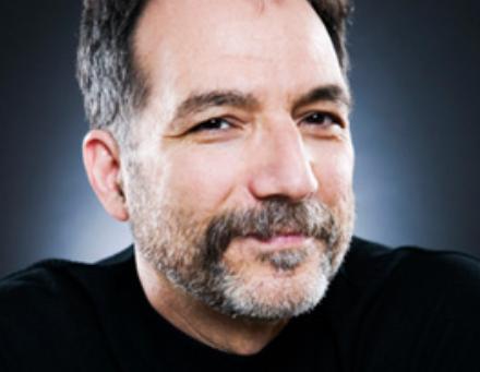 JOHN CAGE TRIBUTE: Steve Antosca