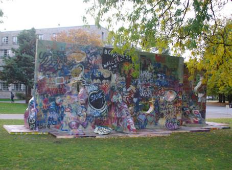 The Berlin Wall Project, Boston College