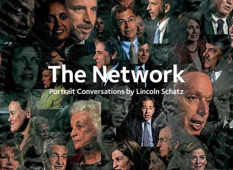 Lincoln Schatz: The Network, part 1