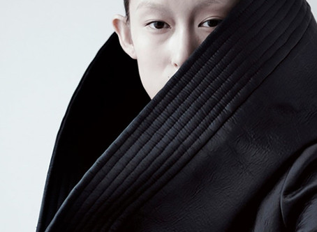 Chinese High Fashion Designers