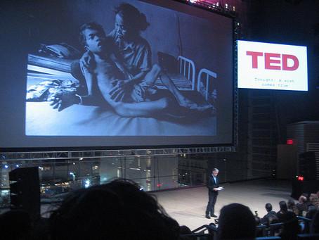James Nachtwey, one of world's greatest photojournalists, witnesses XDR-TB