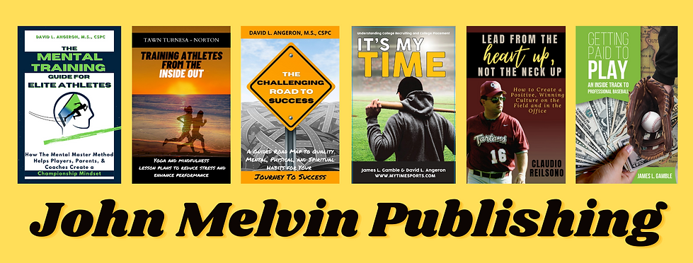 John Melvin Publishing.png