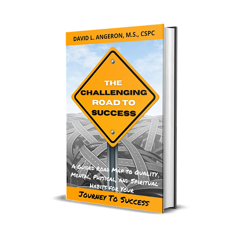 THE CHALLENGING ROAD TO SUCCESS