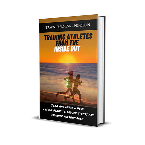 TRAINING ATHLETES FROM THE INSIDE OUT