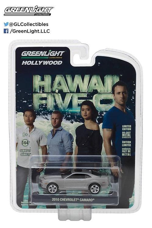 Greenlight Hollywood 17 2010 Chevy Camaro