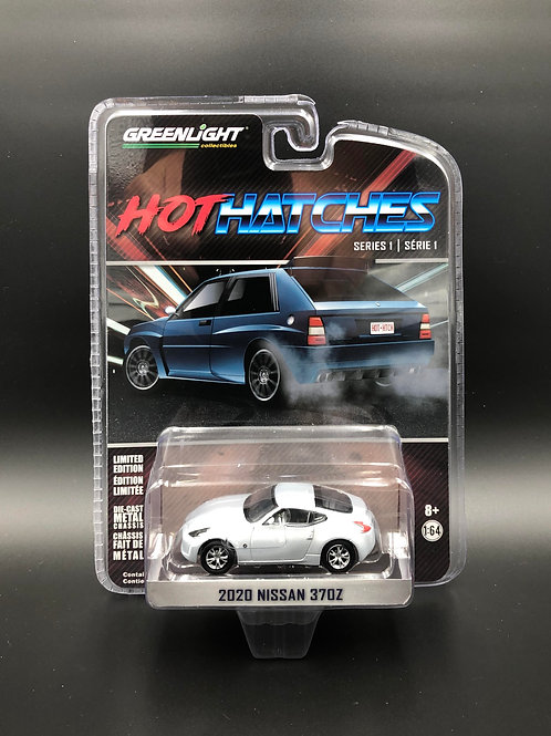 Greenlight Hot Hatches 1 2020 Nissan 370Z