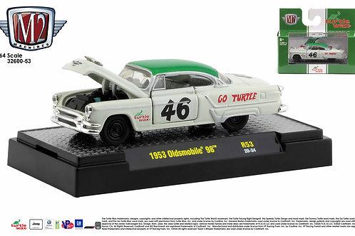 M2 Auto Thenics 1953 Olds 98