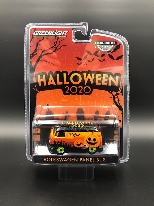 Greenlight Hobby Exclusive Halloween 2020 VW Type 2 Panel Van