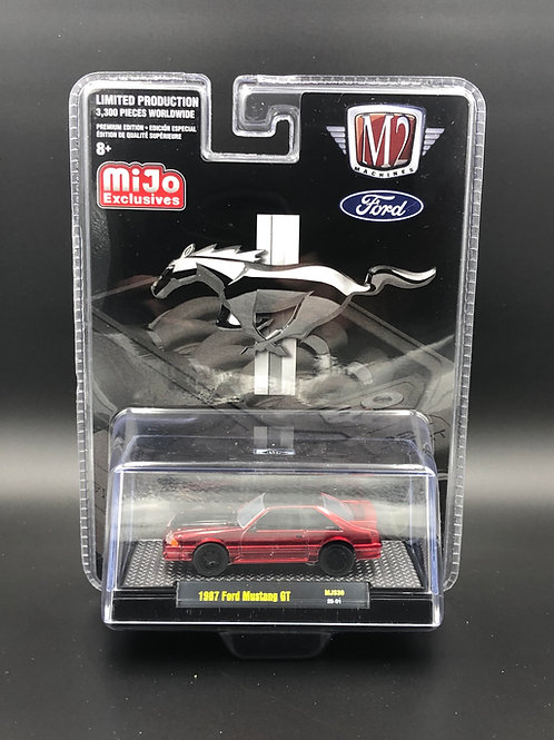 M2 MiJo Exclusive 1987 Ford Mustang GT