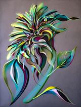 Jenny-Hutchinson-Art_Sunseeker_Botanical