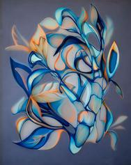 Jenny-Hutchinson-Art_Variation-in-Blue_B