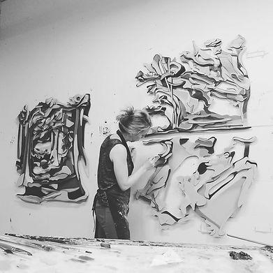 Jenny Hutchinson Art