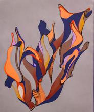 Jenny-Hutchinson Art_Leaf-Study-Two_Mixe