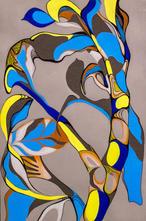 Jenny-Hutchinson Art_Study-of-Chinese-Ev