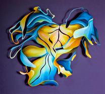 Jenny-Hutchinson-Art_Leaf-Study-Variatio