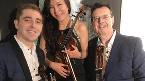 Musiksommer am Capri: Skylark String Trio