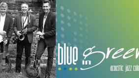 Livemusik in der Villa Katzenbuckel: Blue in Green