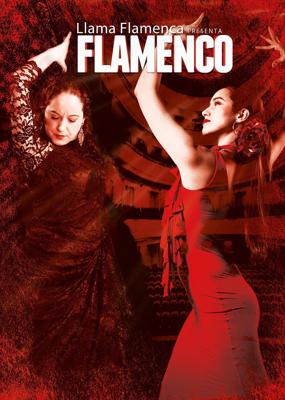 Plakat Llama Flamenca.jpg