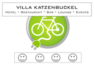 E-Bikes Welcome - Ladestation