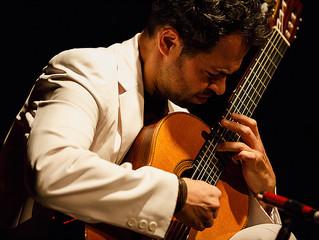 Christian Reichert - Guitarra, guitarra querida