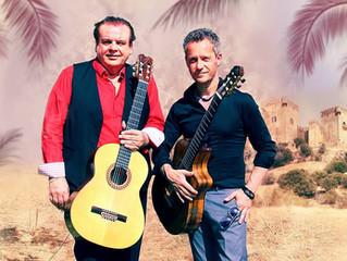 Archiv: Monday Music: El Macareno & Silvio Schneider