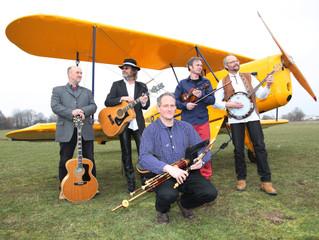 FLEADH - Irish Folk