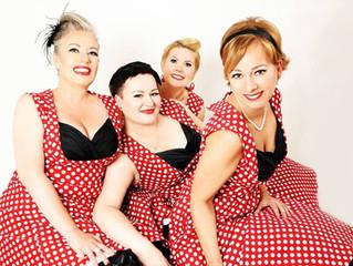Archiv: Monday Music: Die Polka Dots