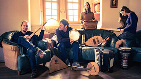 ABGESAGT!!! Monday Music: Mala Isbuschka