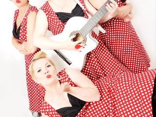 Die Polka Dots - Matinee an Bord - Swing der 50er und 60er Jahre