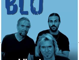 BLU - Rolf Schaude, Gigu Neutsch und Neo Stephanou mit Worldbeat