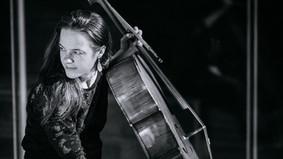 ARCHIV//Live-Musik im Schaufenster: ELISA - Elisa Herbig, Jo Bartmes & Matthias TC Debus