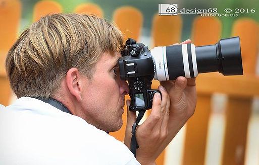 Jens Fedler. Foto: Guido Goerdes