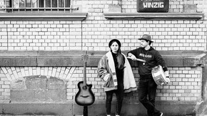 ABGESAGT! Bett&CouchKULTUR: Mascha Winzig