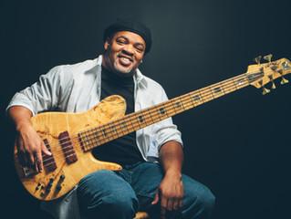 SPECIAL: Workshop mit Bass-Legende Anthony Wellington