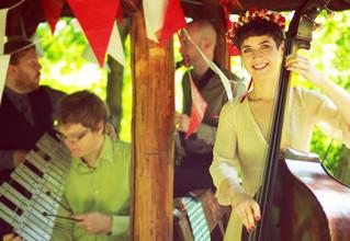 Judith Goldbach Quartett