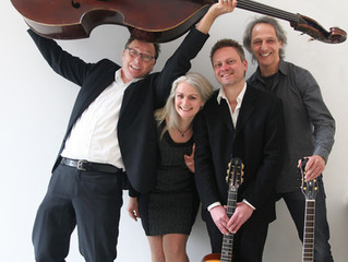 Nid de Poule - Voyage. Kunstpflege Hirschhorn meets Konzerte am Neckar