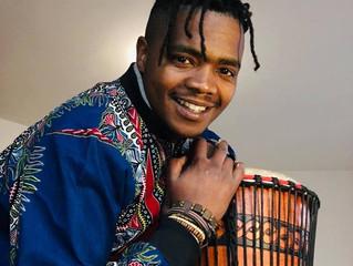 Archiv: Vocal Night 3: Zayan (Südafrika) im Café Mühle in Neckargemünd