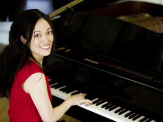 Kirschblüten-Hanami: Sachie Matsushita Trio feat. Matthias Dörsam