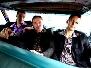 Hirschhorner Schlosshofkonzerte: Funky B & The Kings of Shuffle
