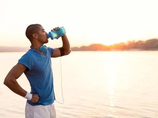 Hydrate Optimally