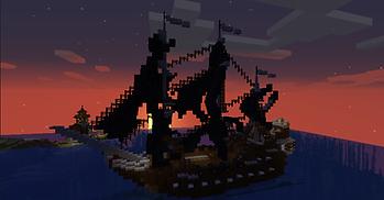 Minecraft 1.15.2 - Multiplayer (3rd-part