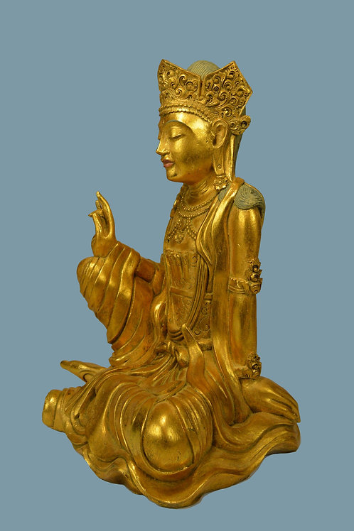 Lovely Kwan Yin Sculpture for your Home