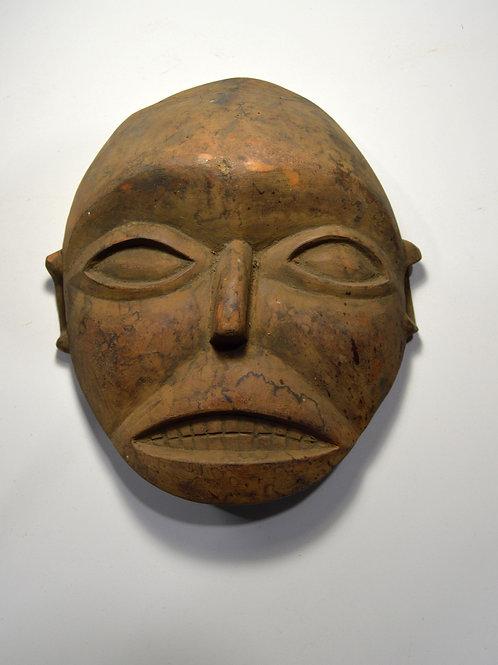 A Rare Naga Mask field Collected 1970