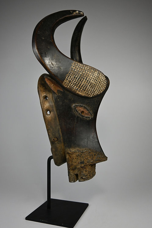 A Guro African Mask