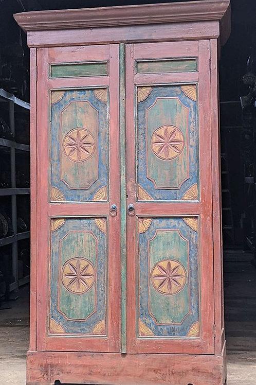 Charming Old Cabinet found is Sanur Village