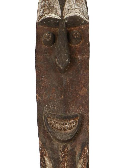 Rare Nkuma Washuk Mindja Board, PNG, Ex Edler